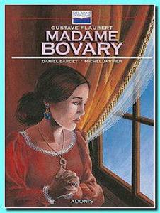 Image de Madame Bovary