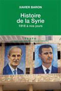Image de Histoire de la Syrie