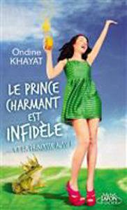 Image de Le prince charmant est infidèle... et la princesse aussi!