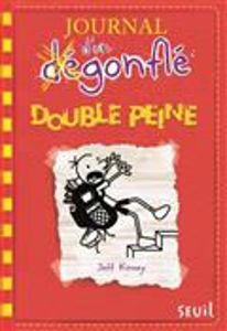 Image de Journal d'un dégonflé Volume 11, Double peine