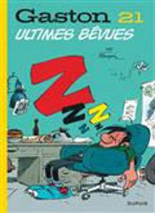 Image de Gaston Volume 21, Ultimes bévues