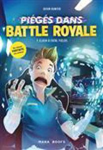 Image de Fortnite : piégé dans Battle Royale Volume 1, Clash à Fatal Fields