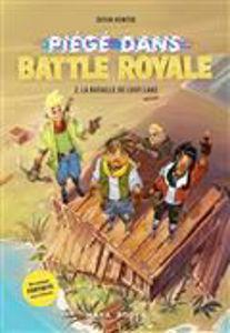 Image de Fortnite : piégé dans Battle Royale Volume 2, La bataille de Loot Lake