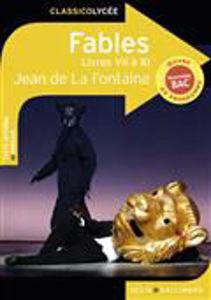 Image de Fables : livres VII à XI