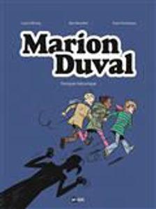 Image de Marion Duval 28 - Panique mécanique