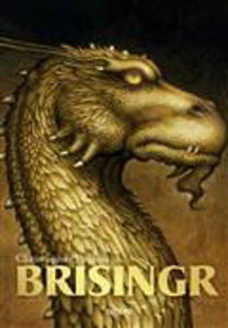 Image de L'héritage Volume 3, Brisingr