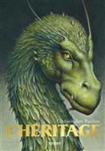 Image de L'héritage Volume 4, L'héritage ou La crypte des âmes