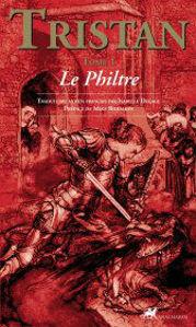 Image de Tristan TOME 1. LE PHILTRE