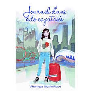 Image de Journal d'une ado expatriée