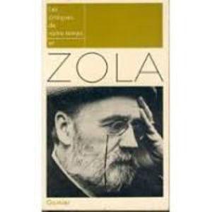 Image de Zola et son temps -. Les critiques de notre temps