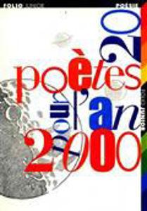 Image de 20 Poètes pour l'an 2000