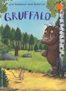 Image de Gruffalo - livre & CD