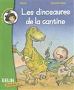Image de Les dinosaures à la cantine