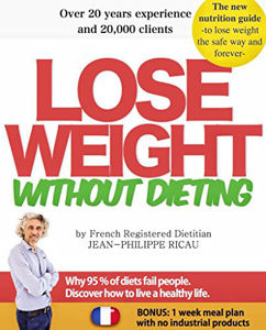 Image de Lose Weight without dieting / Χάνω βάρος χωρίς δίαιτα
