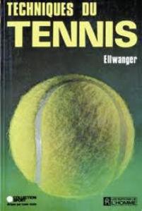 Image de Techniques du tennis