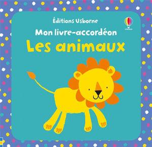 Image de Les animaux : mon livre-accordéon