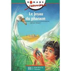 Image de Le joyau du pharaon