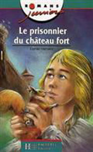 Image de Le prisonnier du château fort