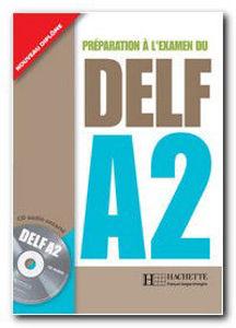 Image de Delf A2 - Préparation à l'examen