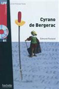Image de Cyrano de Bergerac (DELF B1 -avec CD)