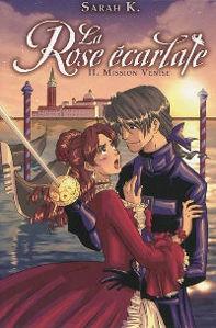 Image de La Rose écarlate 2 - Mission Venise
