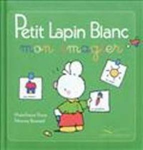 Image de Petit Lapin Blanc : mon imagier