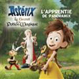 Image de Astérix, le secret de la potion magique : l'apprentie de Panoramix