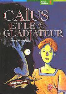 Image de Caïus et le gladiateur
