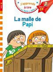 Image de La malle de Papi - J'apprends à lire au CP
