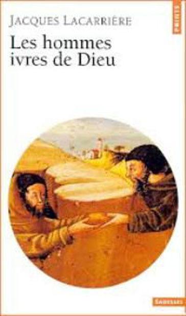 Image de Les Hommes ivres de Dieu