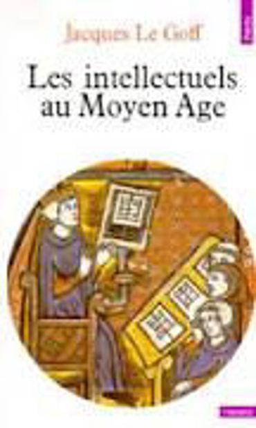 Image de Les intellectuels au Moyen Age