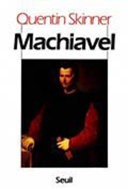 Image de Machiavel