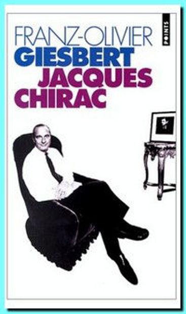Image de Jacques Chirac