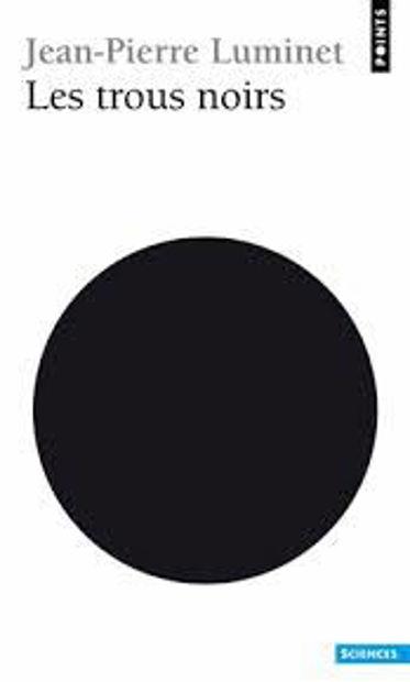 Image de Les trous noirs