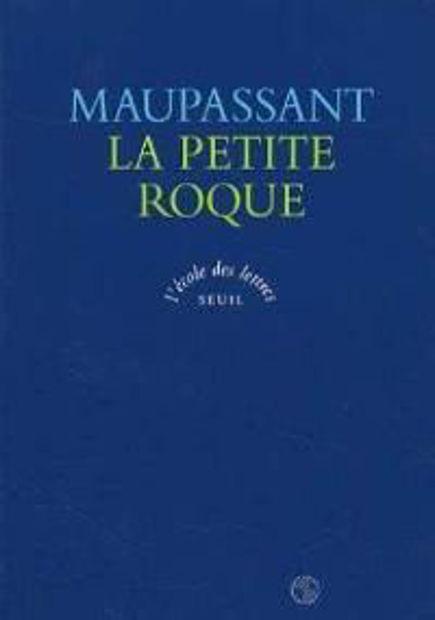 Image de La Petite Roque