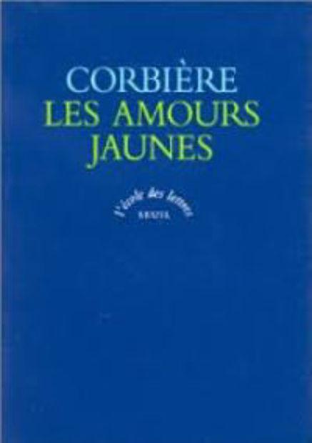 Image de Les Amours jaunes