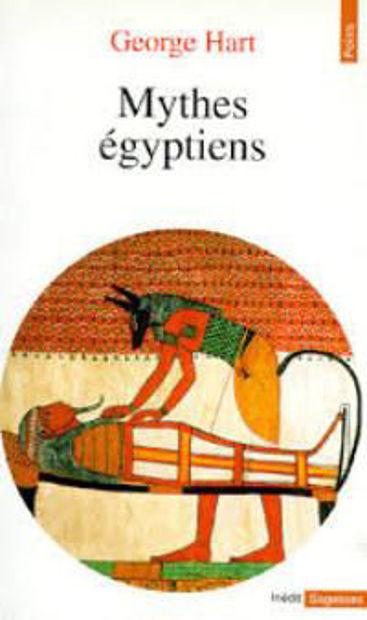 Image de Mythes Égyptiens