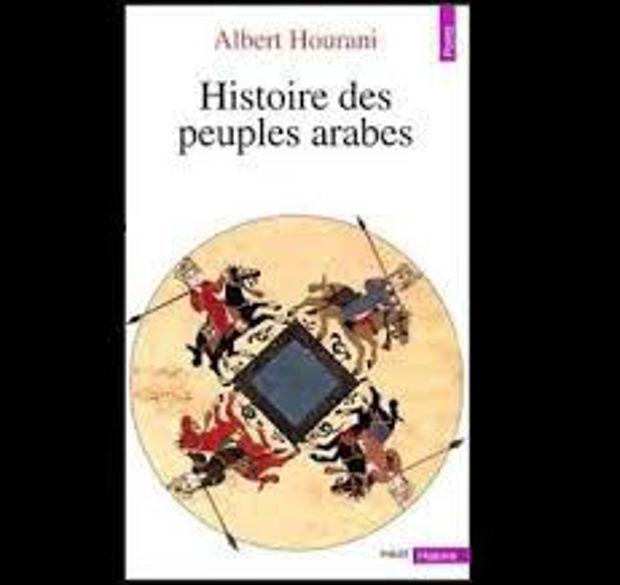 Image de Histoire des peuples arabes