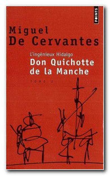 Image de Don Quichotte de la Manche. L'ingénieux Hidalgo tome 2