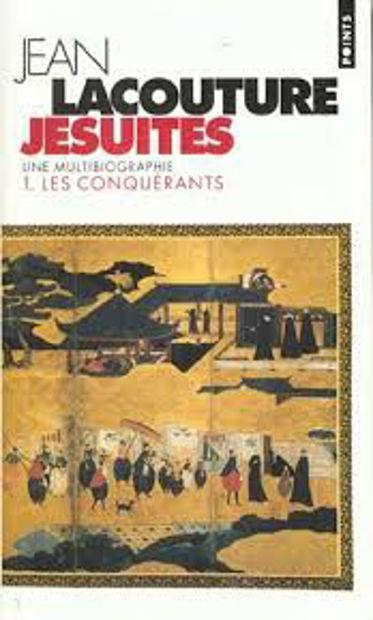 Image de Jésuites. Tome 1: Les Conquérants