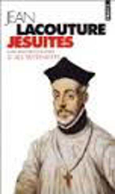 Image de Jésuites. Tome 2: Les Revenants