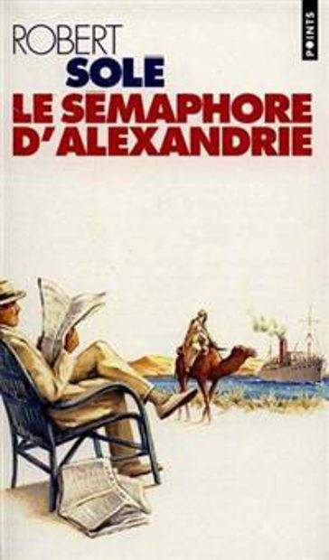 Image de Le sémaphore d'Alexandrie