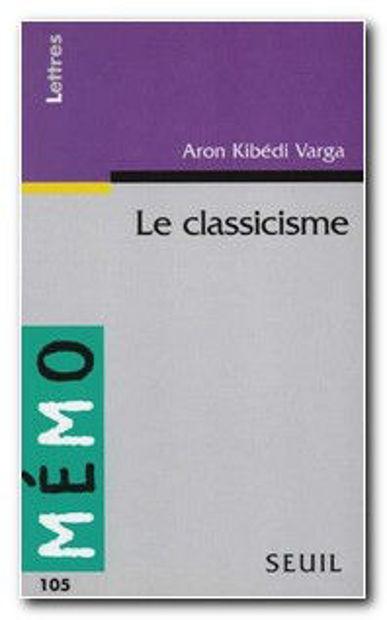 Image de Le Classicisme
