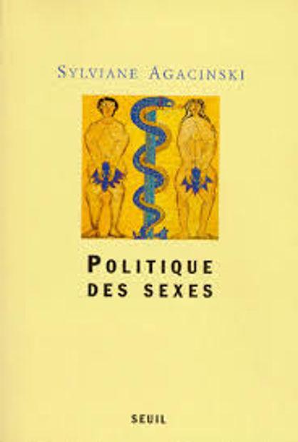 Image de Politique des Sexes