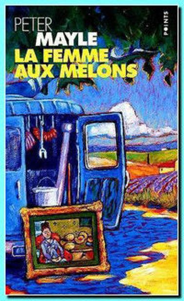 Image de La Femme aux melons