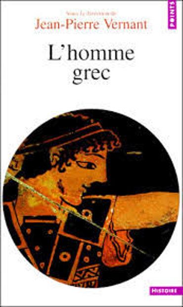 Image de L'Homme grec