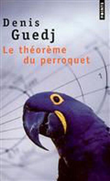 Image de Le théorème du perroquet