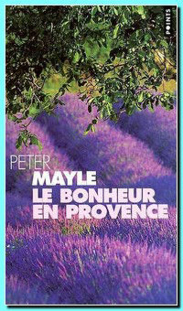 Image de Le bonheur en Provence