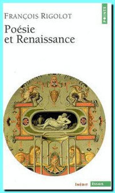 Image de Poésie et Renaissance
