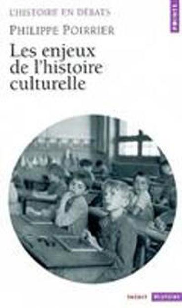 Image de Les Enjeux de l'histoire culturelle